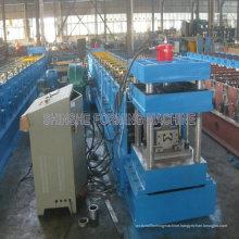 Keel Ridge Steel Roll Forming Machine