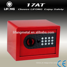 good quality cheap small digital lock gift safe boxes for sale