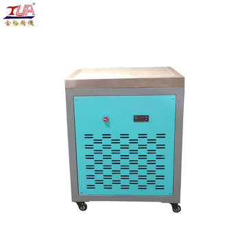 JY-B05 Clothing embossing mold freezing station