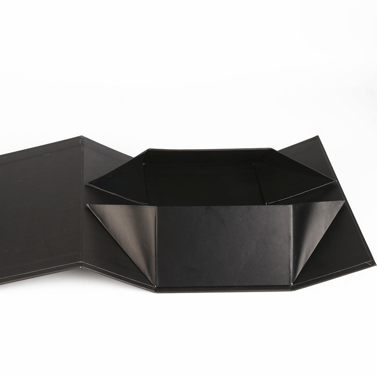 Magnetic Folding Gift Box