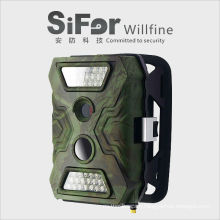 Produced by real manufacturer 12MP 720P mini hunting camera