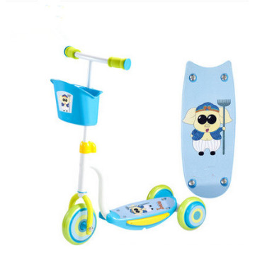 Kids Scooter with CE Approval (YVC-007)