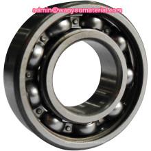 Stainless Steel Deep Groove Ball Bearings (S6300)