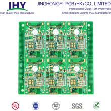 Custom PCB Prototyping Fabrication For Medical Equipment