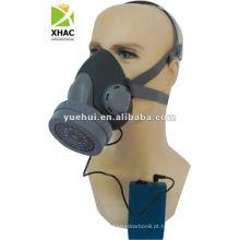 Respirador de ar elétrico de tipo MF29 em meia máscara