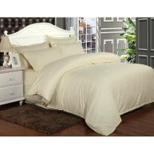 Комплект постельного белья сатинировки гостиницы сатинировки с комплектом утешителя (WS-2016053)