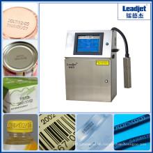 Hochgeschwindigkeitswasserflaschen-Tintenstrahl-Drucker