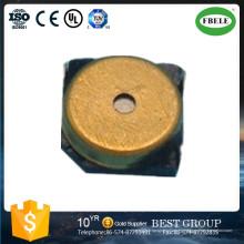 Buzzer piezoeléctrico bajo actual de 90dB SMD 3V