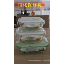 Tempering Glass Glass Bowl Good Price Kb-Hn07695