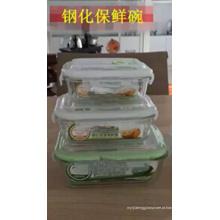 Tempering Glass Glass Bowl Bom Preço Kb-Hn07695