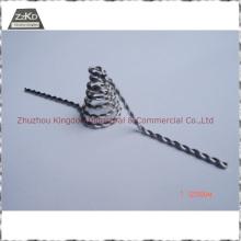 Stranded Tungsten Filament