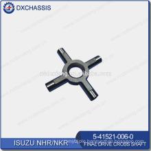 Genuine NHR NKR Differential Final Drive Cross Shaft 5-41521-006-0