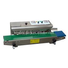 Уплотнительная машина из нержавеющей стали с твердыми чернилами DBF1000P
