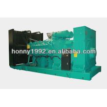 Générateurs de gaz et de gaz Honny 100kW-3000kW