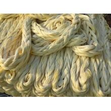 Cuerdas de polietileno de peso molecular ultra alto Molecolar cuerda de amarre