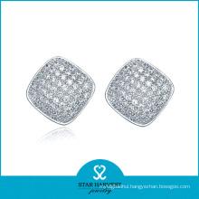 Charming New Designer Diamond Earrings