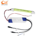 Kit de alimentación de emergencia LED inteligente de 60 W