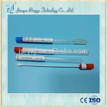 Vassoura esterilizada para transporte
