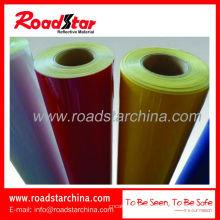 Reflektierende Acrylblatt Handelsgüte für Werbung