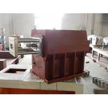 high torque twin screw extruder gearbox