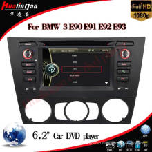 Car Entertainment System for BMW 3 Series (E90) GPS Navigation