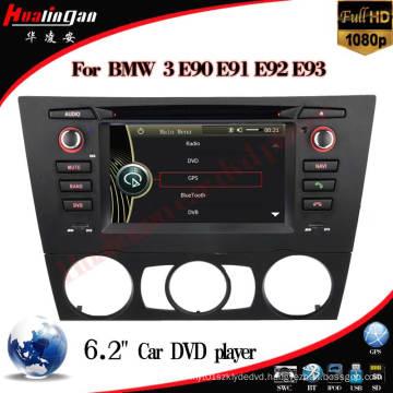Car Entertainment System for BMW 3 Series (E90) GPS Navigation