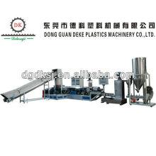 Granulateur en plastique de rebut