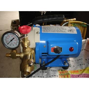 Série de pompe d'essai de pression d'Elecic