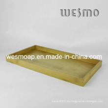 Bandeja de bambú (WBB0606A)