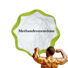 Kaufen Sie online Bodybuilding rohes Methandrostenolon-Pulver