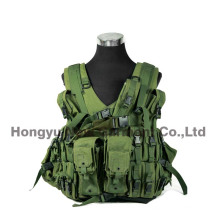Tactical Gear Combat Soft Sicherheit Military Weste Digital Camo (HY-V051)