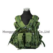 Tático, artes, combate, macio, segurança, militar, colete, digital, camo, (hy-v051)