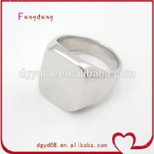 Placas de anel de aço inoxidável 316