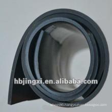 Thin rubber sheet SBR Rubber Sheet Roll