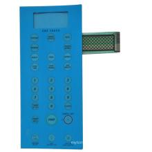 Высококачественный мембранный переключатель с электронными весами
