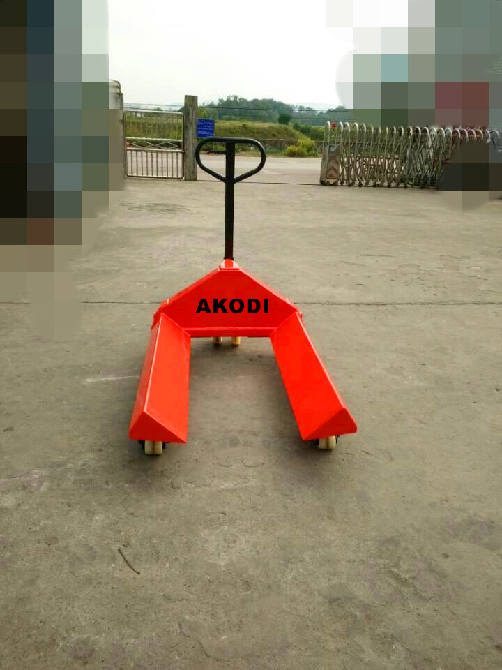Pallet Truck for Barrel