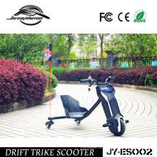 2016 Китай 100W Электрический трехколесный велосипед для продажи (JY-ES002)