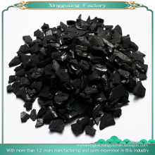 Granulated Activated Carbon Coconut Shell with Low Price