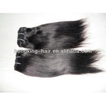 Hot Großhandel Beyonce doppelt gezogene Haarverlängerungen, Qingdao Hersteller