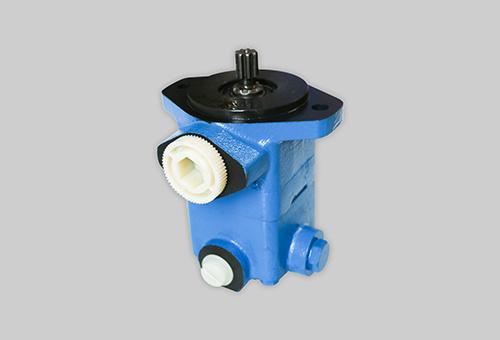 rotary vane fuel pump