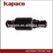 Автомобильный топливный инжектор 17095004 для Chevrolet Daewoo