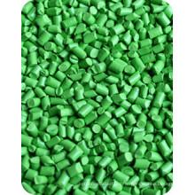 Зеленый зеленый Masterbatch G6213