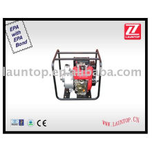 """4 """"Diesel Wasserpumpe - LDP100C"""
