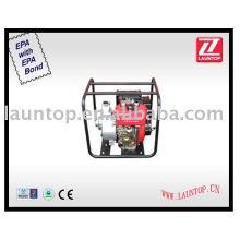 """4"""" Diesel water pump--LDP100C"""