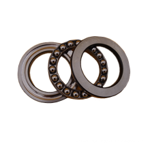 53317 single Direction thrust ball bearing for linear cutting machine