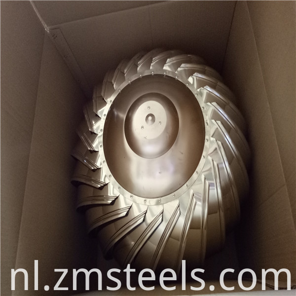 800 Diameter Roof Turbine Ventilator Fan