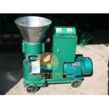 Small Animal Feed Pellet Machine with Good Quality