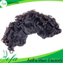 Wholesale 7A Grade Virgin Hair Remy Human Hair Extension