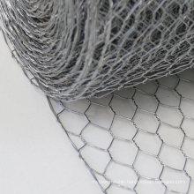 Africa′s Choice Galvanized Steel Mesh 1 Inch Wire 0.90mm Hexagonal Chicken Wire Netting