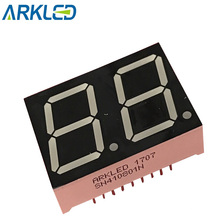 Verwendung von Haushaltsgeräten 0,8 Zoll 2-stelliges LED-Display